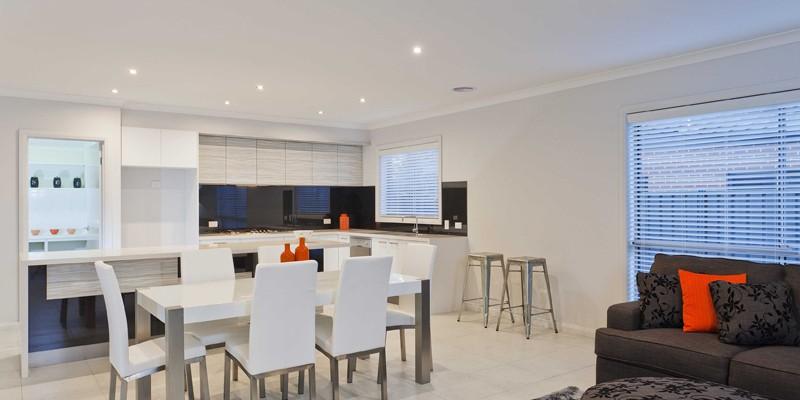 bendigo-beaufort - kitchen-dining