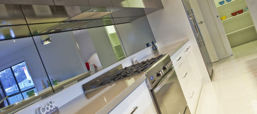 bendigo-merricks - kitchen