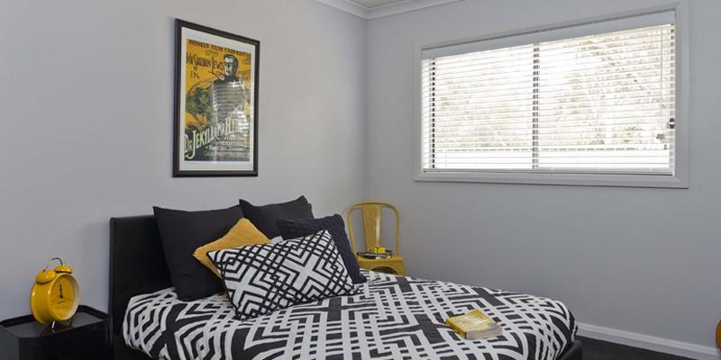 The Beaufort - Bedroom 2