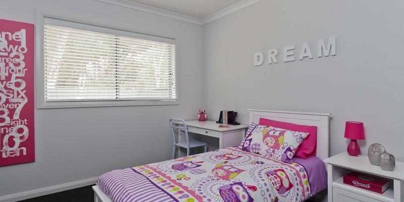 The Beaufort - Bedroom 3