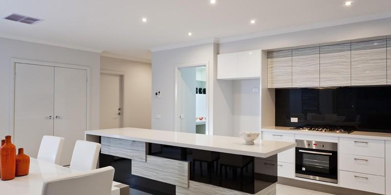 The Beaufort - Kitchen